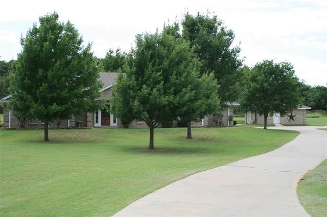 270 Brazos West Drive, Mineral Wells, TX 76067 (MLS #14386988) :: All Cities USA Realty