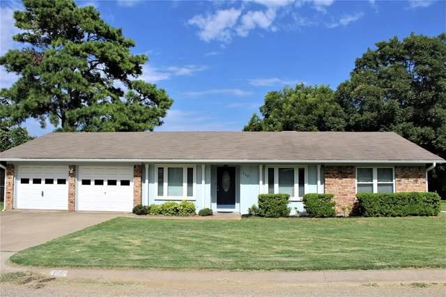 115 Pine Street, Keene, TX 76059 (MLS #14386999) :: Tenesha Lusk Realty Group