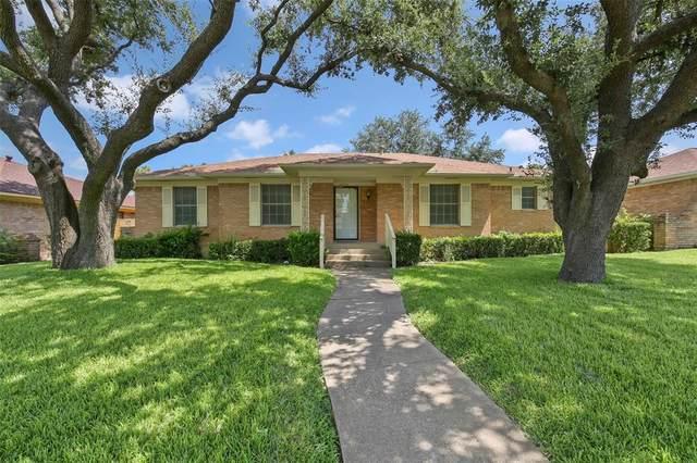 8633 Skyline Drive, Dallas, TX 75243 (MLS #14387016) :: Potts Realty Group