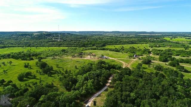 TBD 206 Highway, Cross Plains, TX 76443 (MLS #14387058) :: The Heyl Group at Keller Williams