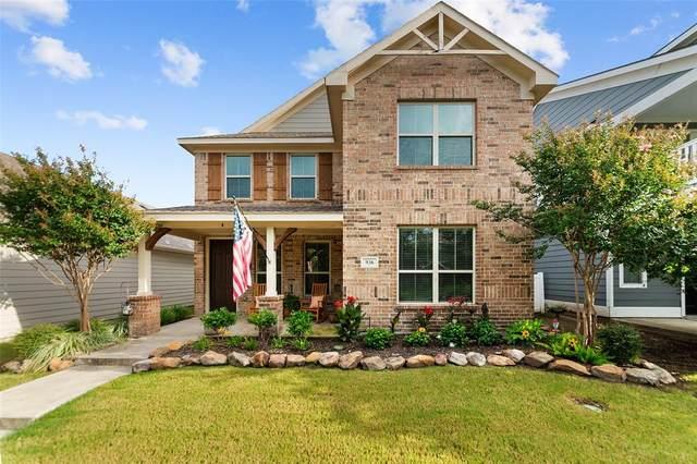 936 Appalachian Lane, Savannah, TX 76227 (MLS #14387068) :: North Texas Team | RE/MAX Lifestyle Property