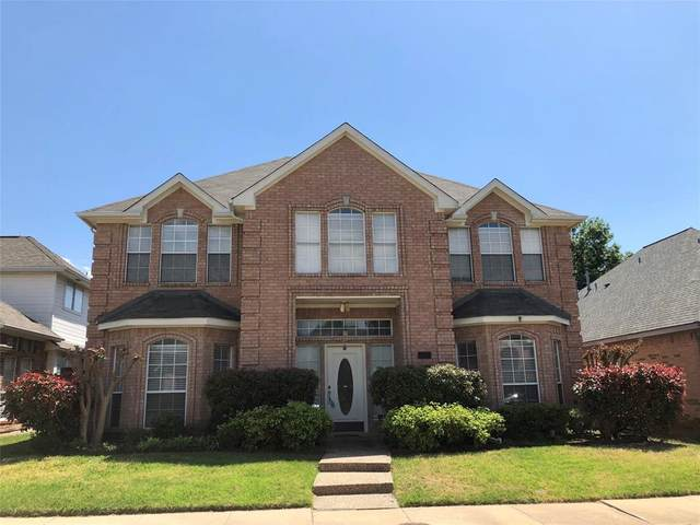 4320 Voss Hills Place, Dallas, TX 75287 (MLS #14387086) :: All Cities USA Realty