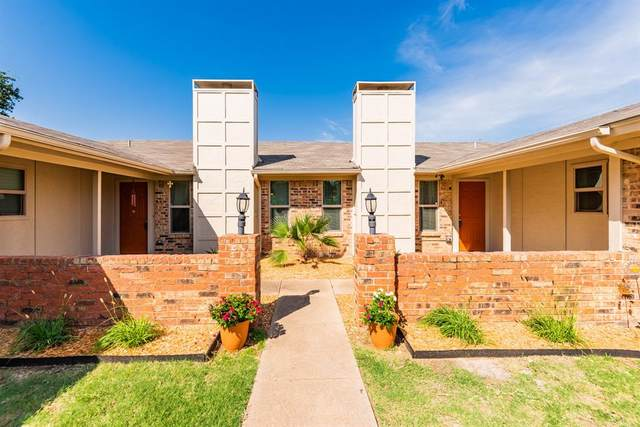 410-412 Ruckers Court, Granbury, TX 76049 (MLS #14387092) :: The Chad Smith Team