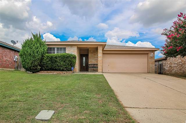 6436 Stonewater Bend Trail, Fort Worth, TX 76179 (MLS #14387115) :: The Heyl Group at Keller Williams