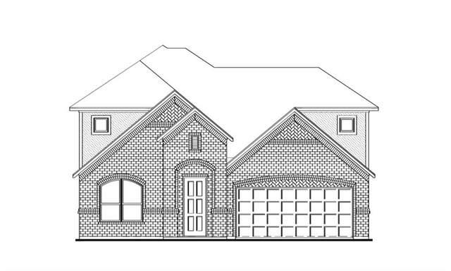 1202 Alderwood, Justin, TX 76247 (MLS #14387136) :: The Hornburg Real Estate Group