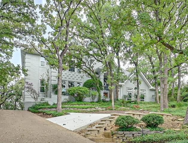 2219 Shadywood Court, Arlington, TX 76012 (MLS #14387140) :: Team Tiller