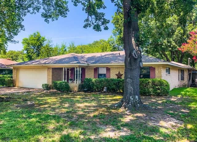 624 Madison Drive, Corsicana, TX 75110 (MLS #14387161) :: The Kimberly Davis Group