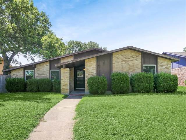 7304 Little Canyon Road, Dallas, TX 75249 (MLS #14387165) :: The Mitchell Group