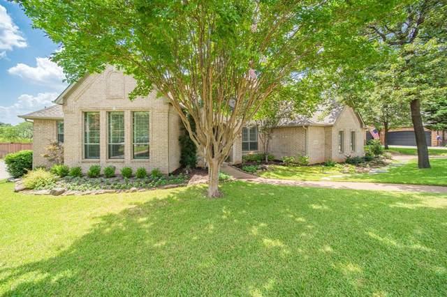 3315 Northwood Drive, Highland Village, TX 75077 (MLS #14387210) :: The Rhodes Team