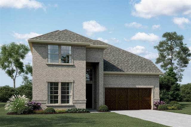 2012 Gates Court, Melissa, TX 75454 (MLS #14387221) :: Robbins Real Estate Group