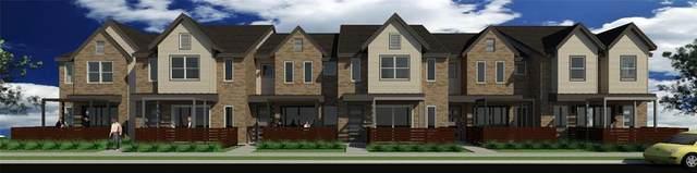 7318 Concha Drive, Grand Prairie, TX 75054 (MLS #14387265) :: Post Oak Realty