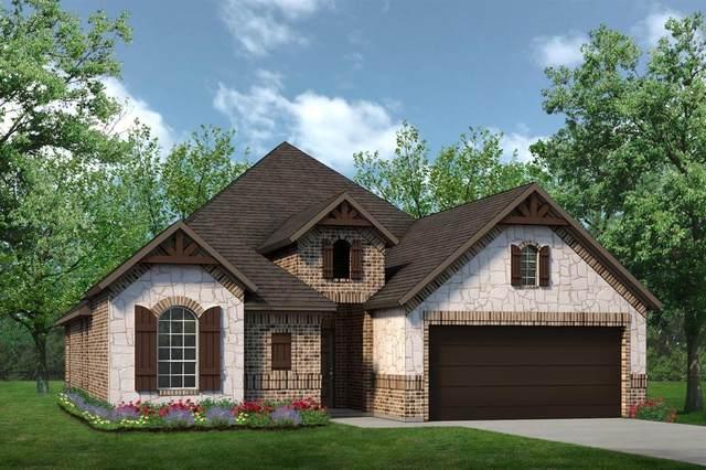 1008 Legacy Oaks Drive, Joshua, TX 76058 (MLS #14387269) :: NewHomePrograms.com LLC