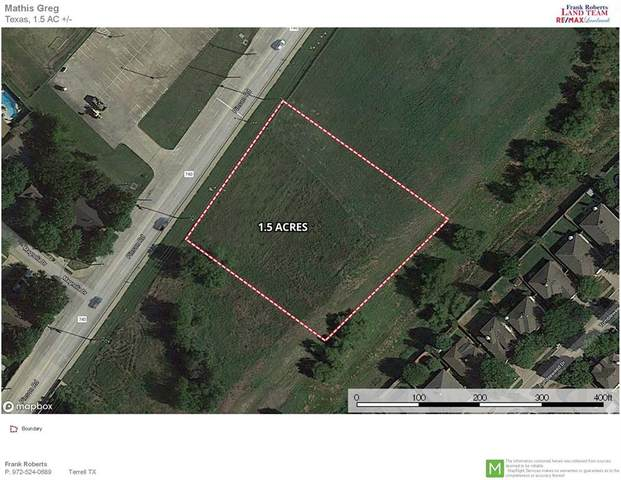 TBD Pinson Road, Forney, TX 75126 (MLS #14387290) :: Real Estate By Design