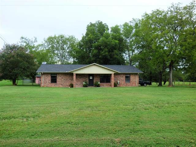 6282 Fm 1001, Cookville, TX 75558 (MLS #14387318) :: Potts Realty Group