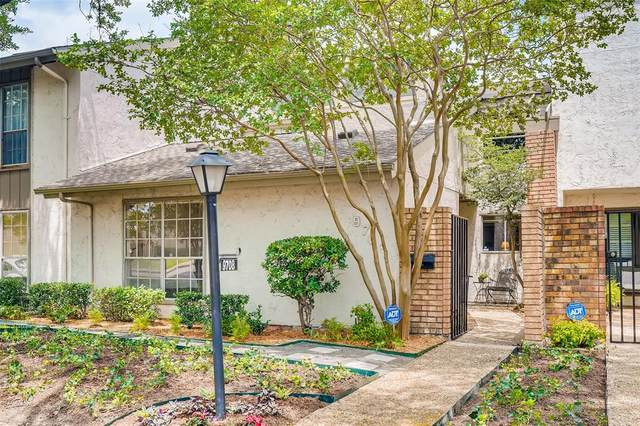 9708 Amberton Parkway, Dallas, TX 75243 (MLS #14387364) :: Robbins Real Estate Group