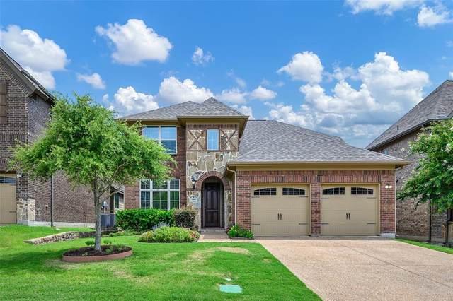 3905 Gregory Drive, Mckinney, TX 75071 (MLS #14387367) :: Tenesha Lusk Realty Group