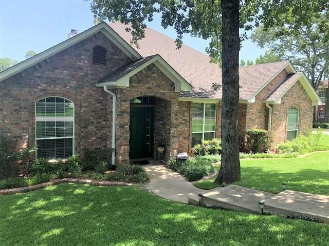 705 Bunker Drive, Tyler, TX 75703 (MLS #14387411) :: RE/MAX Pinnacle Group REALTORS