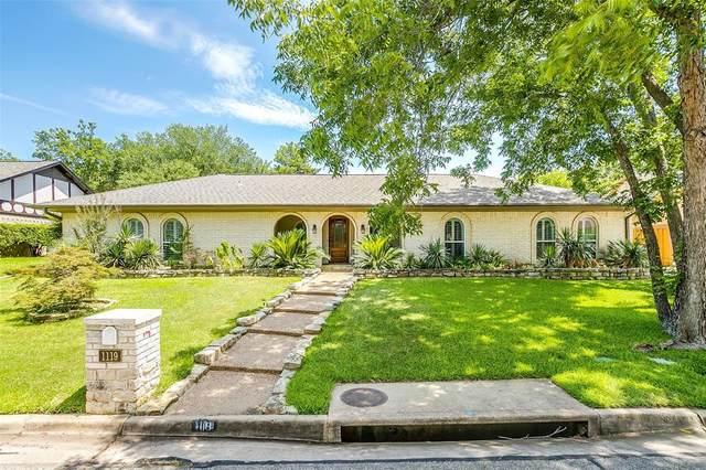 1119 Crowley Road, Arlington, TX 76012 (MLS #14387432) :: Trinity Premier Properties