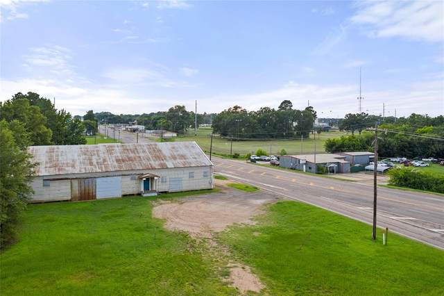 416 16th, Mount Pleasant, TX 75455 (MLS #14387449) :: All Cities USA Realty