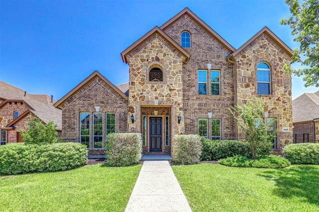 9508 Bowman Drive, Fort Worth, TX 76244 (MLS #14387513) :: The Heyl Group at Keller Williams