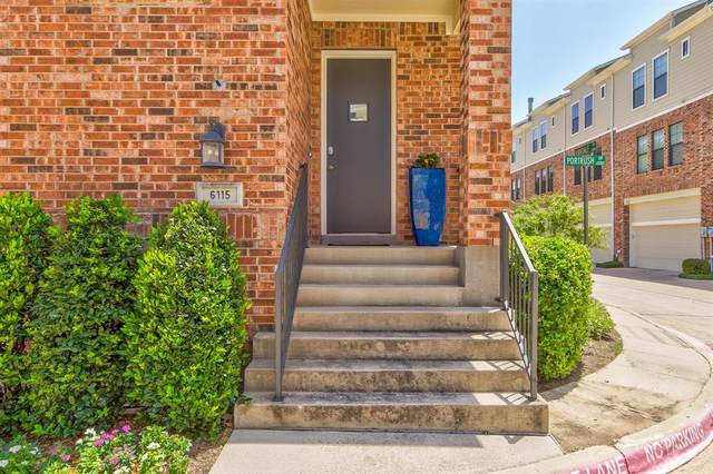 6115 Portrush Drive, Fort Worth, TX 76116 (MLS #14387514) :: Results Property Group
