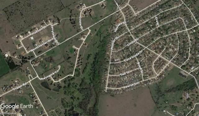 16 Sleepy Hollow Road, Ennis, TX 75119 (MLS #14387516) :: RE/MAX Landmark