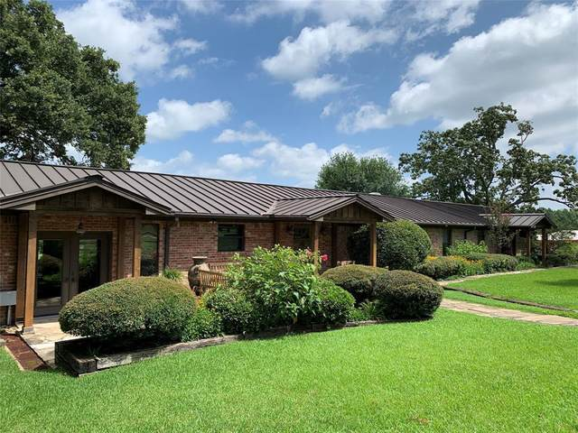 5951 Cr 3803, Murchison, TX 75778 (MLS #14387518) :: All Cities USA Realty