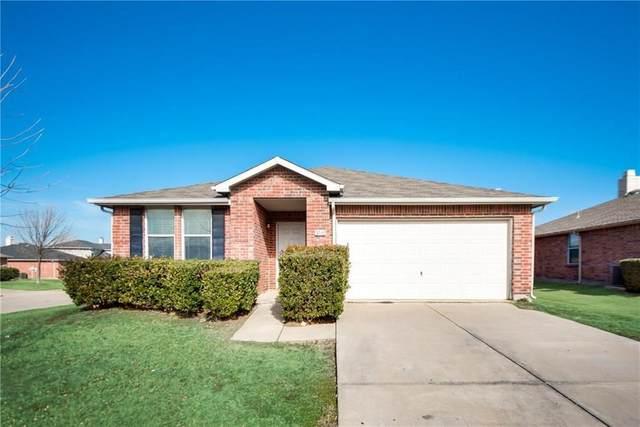 1701 Canyon Oaks Drive, Little Elm, TX 75068 (MLS #14387562) :: Tenesha Lusk Realty Group