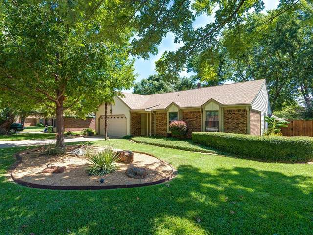 608 Winter Wood Drive, Grapevine, TX 76051 (MLS #14387569) :: The Star Team | JP & Associates Realtors