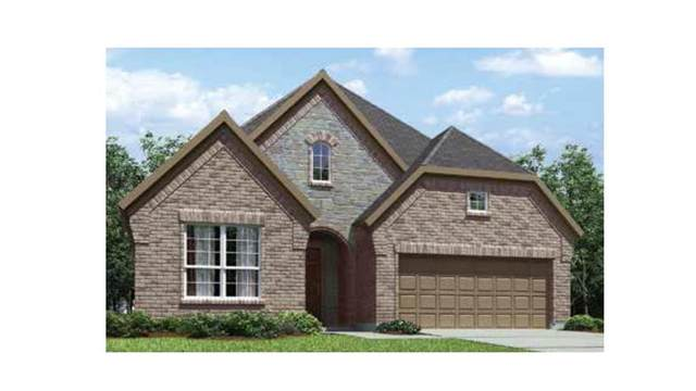 14316 Tupper Trail, Fort Worth, TX 76262 (MLS #14387573) :: All Cities USA Realty