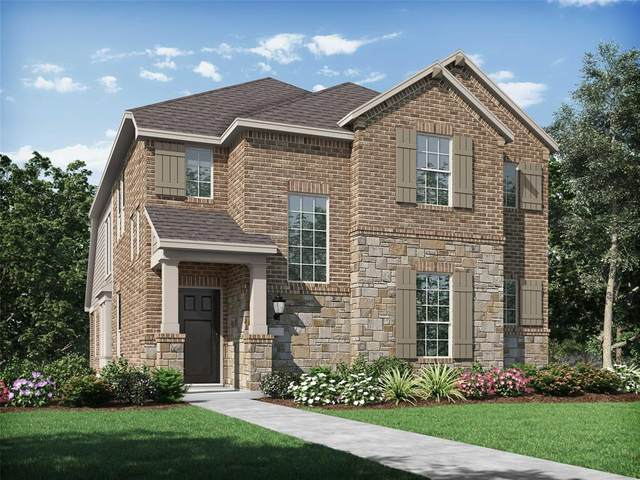 12360 Iveson Drive, Haslet, TX 76052 (MLS #14387582) :: The Heyl Group at Keller Williams