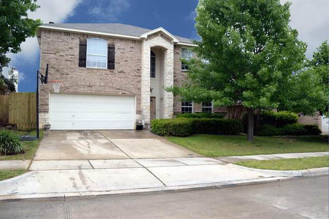 5221 Mirage Drive, Fort Worth, TX 76244 (MLS #14387603) :: The Mitchell Group