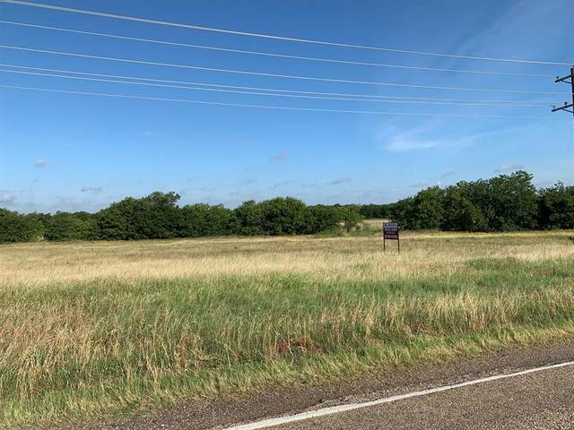 1.825ac Fm 901, Whitesboro, TX 76273 (MLS #14387624) :: The Juli Black Team