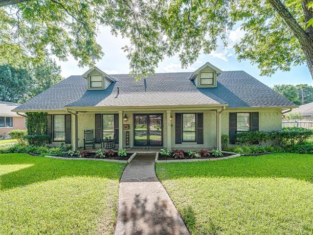 1618 Little Creek Drive, Waxahachie, TX 75165 (MLS #14387633) :: All Cities USA Realty