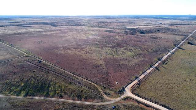 TBD 160 County Rd 247, Clyde, TX 79510 (MLS #14387644) :: The Heyl Group at Keller Williams