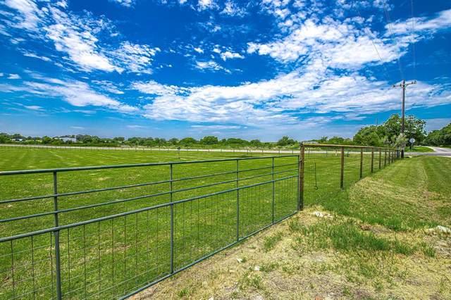 3340 X A Meyer Road, Granbury, TX 76049 (MLS #14387704) :: The Kimberly Davis Group