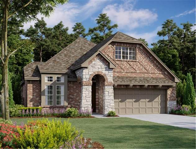 3700 Birch Wood Court, Northlake, TX 76226 (MLS #14387718) :: All Cities USA Realty