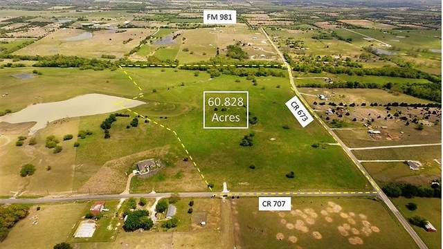 60.828 Cr 707, Blue Ridge, TX 75424 (MLS #14387728) :: RE/MAX Pinnacle Group REALTORS
