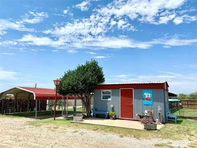 2224 E Us Highway 180, Breckenridge, TX 76424 (MLS #14387730) :: The Kimberly Davis Group