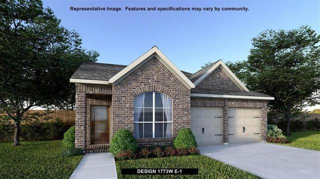 9405 Longhorn Lane, Oak Point, TX 75068 (MLS #14387734) :: The Kimberly Davis Group