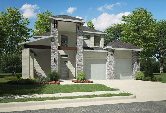 849 Tillman Drive, Allen, TX 75013 (MLS #14387737) :: The Kimberly Davis Group