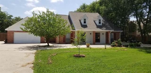 3590 N Mcdonald Street, Mckinney, TX 75071 (MLS #14387787) :: Tenesha Lusk Realty Group