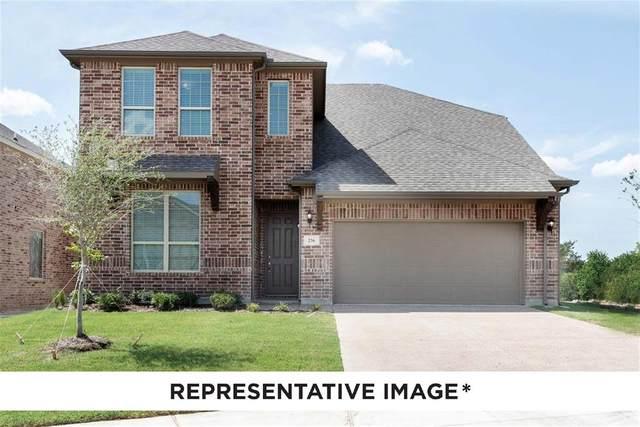 1302 Canyon Creek, Wylie, TX 75098 (MLS #14387797) :: Tenesha Lusk Realty Group