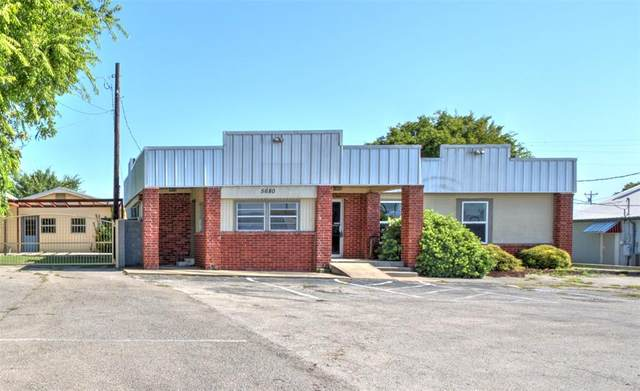 5680 Acton Highway, Granbury, TX 76049 (MLS #14387865) :: The Kimberly Davis Group