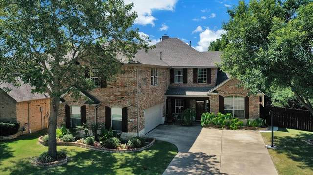 2005 Lake Forest Drive, Rockwall, TX 75087 (MLS #14387866) :: The Heyl Group at Keller Williams