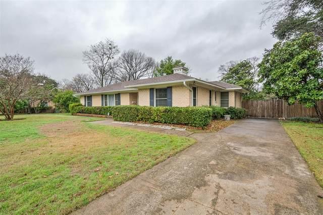 5731 Berkshire Lane, Dallas, TX 75209 (MLS #14387879) :: Frankie Arthur Real Estate
