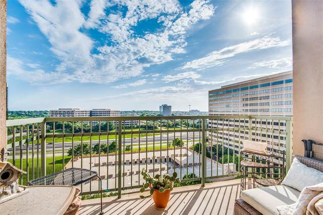 330 Las Colinas Boulevard E #1318, Irving, TX 75039 (MLS #14387886) :: Results Property Group