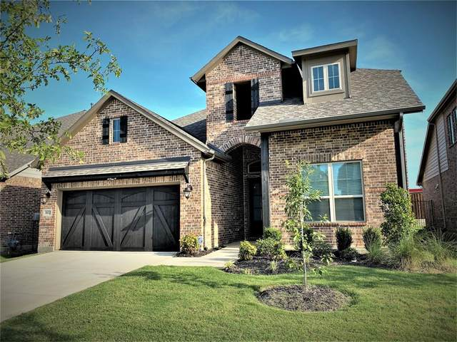 3032 Crestwater Ridge, Keller, TX 76248 (MLS #14387916) :: The Heyl Group at Keller Williams