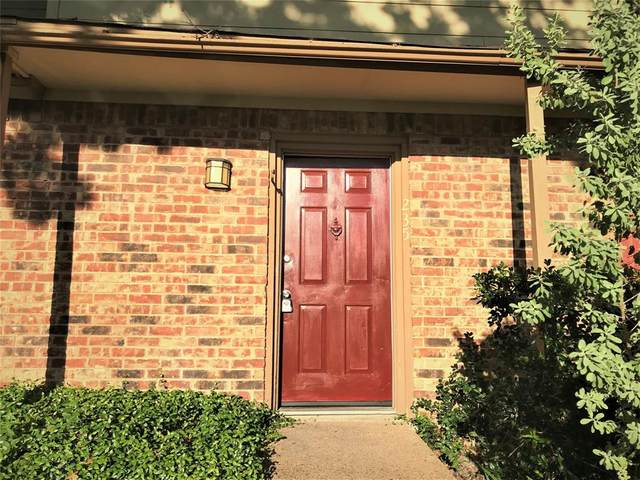 11311 Audelia Road #235, Dallas, TX 75243 (MLS #14387950) :: Hargrove Realty Group