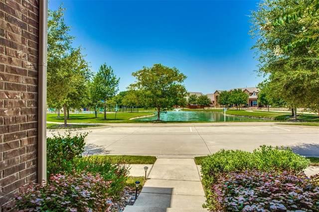 4305 Pecan Knoll Drive, Mckinney, TX 75070 (MLS #14387969) :: ACR- ANN CARR REALTORS®